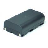 Batterie de camescope type Samsung SB-L160 / SB-L110A Li-ion 7.4V 1800mAh