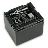 Batterie de camescope type Panasonic CGA-DU14 Li-ion 7.4V 1500mAh