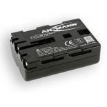 Batterie de camescope type Sony NP-FM500H Li-ion 7.4V 1500mAh