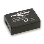 Batterie de camescope type Fuji NP-85 Li-ion 3.7V 1640mAh