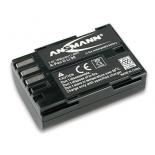 Batterie de camescope type Pentax D-LI90 Li-ion 7.4V 1600mAh