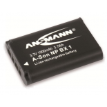 Batterie de camescope type Sony NP-BX1 Li-ion 3.7V 1000mAh