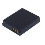 Batterie photo numerique type Pentax D-LI98 Li-ion 3.7V 500mAh