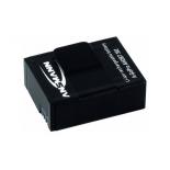 Batterie de camescope type Gopro Hero 3 / AHDBT-201 Li-ion 3.7V 1000mAh