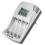 Chargeur de piles rechargeables Ansmann Photocam IV
