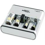 Chargeur de piles rechargeables Ansmann Photocam 5 MULTIFORMAT