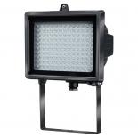 Projecteur exterieur à LED Brennenstuhl L130 Noir à fixer