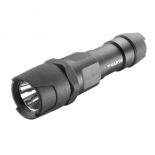 Lampe torche à LED indestructible 1W + 3 piles LR03 AAA