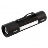 Lampe torche à LED Ansmann Future Multi 3IN1 180 Lumens