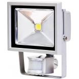 Projecteur exterieur � LED Brennenstuhl 20W 1350 lumens IP65