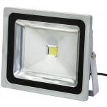 Projecteur exterieur � LED Brennenstuhl 50W 3600 lumens IP65 � fixer