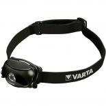 Lampe frontale VARTA Sport Head 1 LED CREE + 2 piles AAA