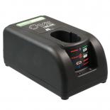 Chargeur rapide avec prise allume cigare pour batterie d'outillage 7.2V à 18V
