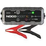 Booster véhicule essence / diesel / utilitaire compact au lithium NOCO GENIUS GB50