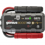 Booster véhicule essence / diesel / utilitaire compact au lithium NOCO GENIUS GB70