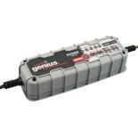Chargeur batterie moto NOCO GENIUS G3500 bi-tension 6-12V / 3.5A
