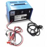 Chargeur/Booster d'atelier de batterie plomb 12/24V 30A - 180A