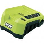 Chargeur d'origine pour batteries de type Ryobi coulissantes - 1,7A - 36V / Li-Ion