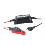 Chargeur multitension pour batteries plomb 6V / 12V / 24V-2A