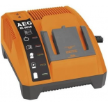 Chargeur d'origine pour batteries de type AEG coulissantes (système GBS. ) - 4,1A - 12V - 18V / Ni-Cd + Ni-MH + Li-Ion