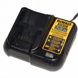Chargeur d'origine pour batteries coulissantes gamme XR - 1,25A - 10,8V - 18V / Li-Ion