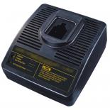 Chargeurs pour batteries de type Alemite à embouts B&D - 1,5A - 12V - 14,4 V / Ni-Cd + Ni-MH