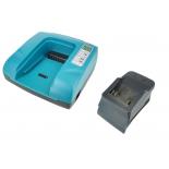 Chargeur pour batteries de type Berner coulissantes - 2,1A - 36V / Li-Ion