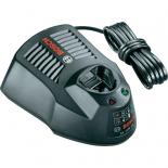 Chargeur d'origine pour batteries de type Berner à embouts Bosch - 1,5A - 10,8V / Li-Ion
