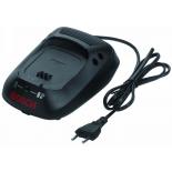 Chargeur d'origine AL2204CV pour outillage portatif BOSCH AL2204CV 0.4A 14.4V-18V