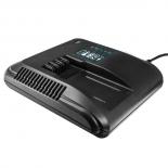 Chargeur pour batteries de type Dewalt coulissantes - 3,0A - 24V / Ni-Cd + Ni-MH
