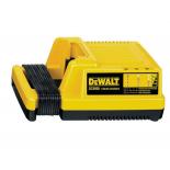Chargeur d'origine pour batteries de type Dewalt coulissantes - 3,0A - 28V - 36V / Li-Ion