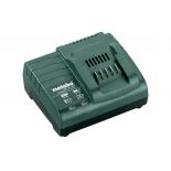 Chargeur d'origine pour batteries de type Metabo coulissantes - 3,0A - 14,4V - 36V / Li-Ion