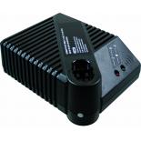 Chargeur compatible pour outillage portatif BOSCH / WURTH / SPIT / WURTH MASTER (non coulissante )1.5A 7.2V-24V