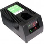 Chargeur compatible pour outillage portatif DEWALT / BERNER standard (non coulissante) 2.6A 7.2V-18V
