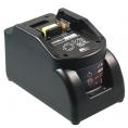 Chargeur avec prise voiture compatible pour outillage portatif MAKITA / MAKSTAR (coulissante) 3A 9.6V-28.8V