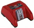 Chargeur d'origine V1828C pour outillage portatif MILWAUKEE (coulissante) / V18 ancienne génération 3.5A 18V-28V