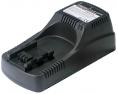 Chargeur d'origine C140UB pour outillage portatif DRAPER / VIRAX (coulissante) 2A 14.4V