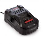 Chargeur rapide d'origine pour batteries de type Berner coulissantes - 8,0A - 36V / Li-Ion