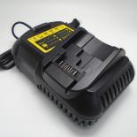 Chargeur rapide pour batteries coulissantes gamme XR - 4,0A - 10,8V - 18V / Li-Ion