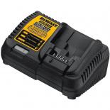 Chargeur d'origine rapide pour batteries coulissantes gamme XR - 4,0A - 10,8V - 18V / Li-Ion