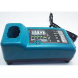 Chargeur pour batteries de type Facom non coulissantes - 3,0A - 7,2V - 18V / Ni-Cd + Ni-MH
