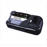 Chargeur pour batteries HITACHI non coulissantes - 1,5A - 7,2V - 18V / Ni-Cd + Ni-MH