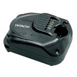 Chargeur d'origine pour batteries de type Hitachi non coulissantes - 2,0A - 10,8V / Li-Ion