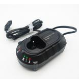 Chargeur rapide pour batteries de type Makita BL1013 - 2,0A - 10,8V / Li-Ion