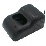 Chargeur pour batteries de type Paslode - 2,0A - 7,4V / Li-Ion