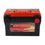 Batterie plomb pur Odyssey 12V PC1500DT