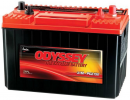 Batterie plomb pur Odyssey 12V PC2150
