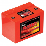 Batterie plomb pur Odyssey 12V PC310 / Extreme Racing 8