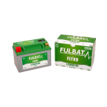 Batterie FULBAT Lithium-ion battery FLTX9