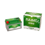 Batterie FULBAT Lithium-ion battery FLTX12